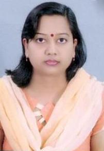 Instructor Anuradha Sinha World Pranic Healing