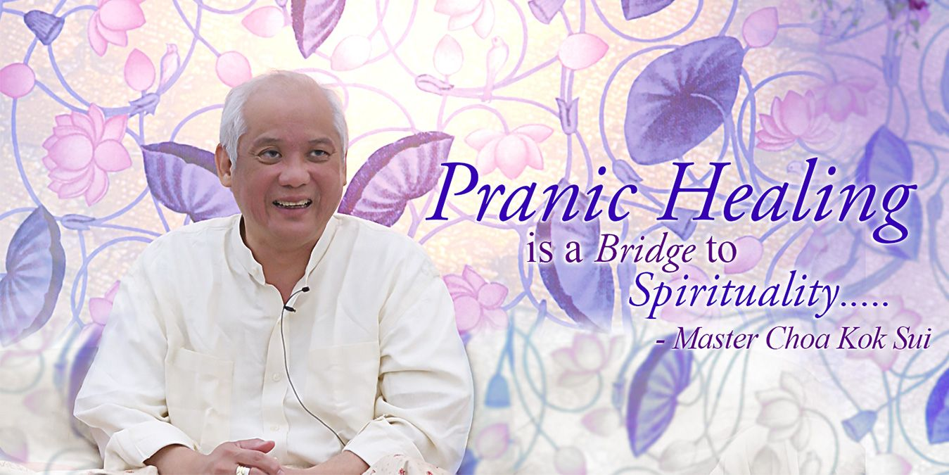 World Pranic Healing Foundation