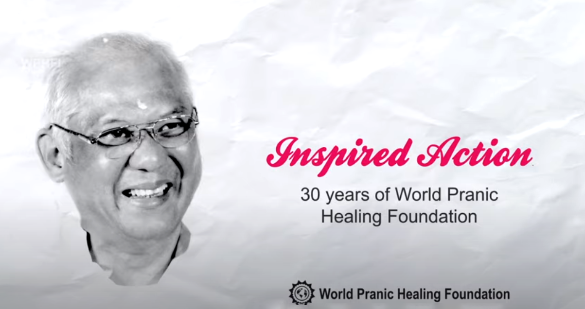 World Pranic Healing