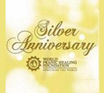 Pranic Healing Silver Anniversary