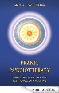 Pranic Psychotherapy Book