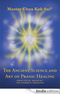The Ancient Science and Art of Pranic Healing®