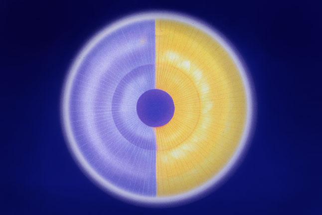 The Ajna Chakra | World Pranic Healing