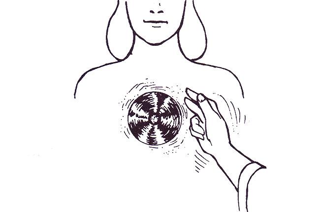Chakra Healing | World Pranic Healing