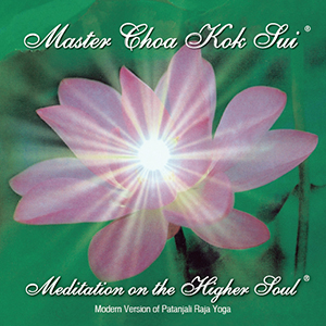 Meditation on the Higher Soul®