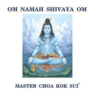 Om Namah Shivaya Om CD