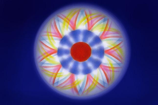 The Solar Plexus Chakra - Manipura | World Pranic Healing