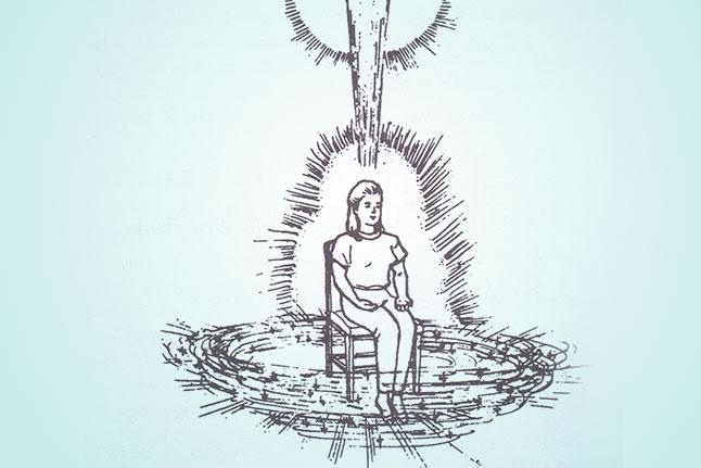 Self Healing | World Pranic Healing
