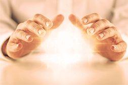 World Pranic Healing Founder